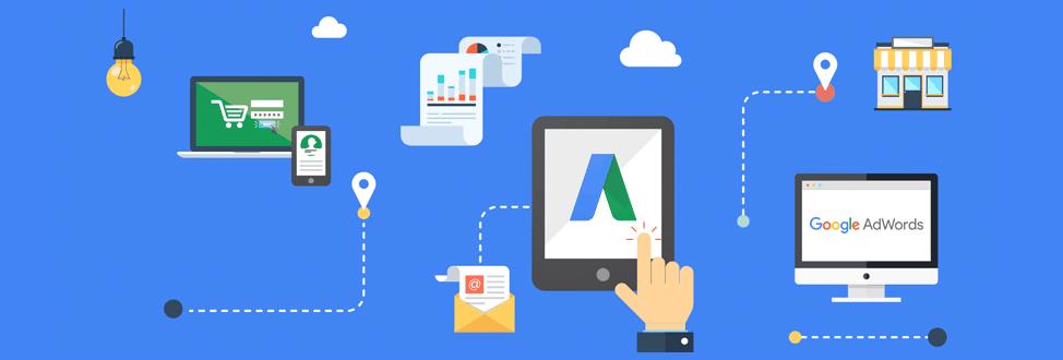 Προώθηση Ιστοσελίδων στη Google