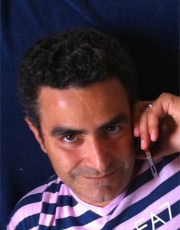 Marc Wazir