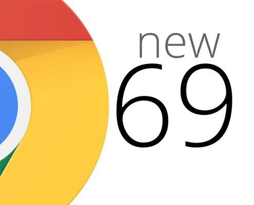 Chrome 69