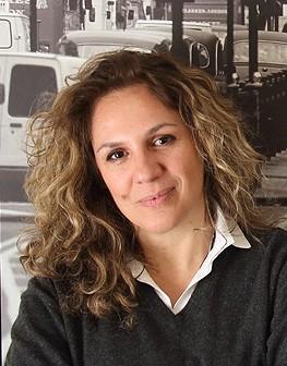 Μαρία Αρσένη